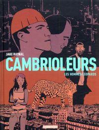 Les Cambrioleurs T2 : Les hommes léopard (0), bd chez Casterman de Raynal