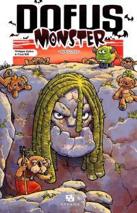 Dofus Monster T9 : Koulosse, manga chez Ankama de Zytka, Trass'bill