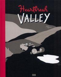 Heartbreak Valley, bd chez 2024 de Roussin