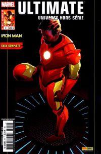 Ultimate Universe – Hors série, T2 : Démon en armure (0), comics chez Panini Comics de Edmonson, Buffagni, Troy, Stockton