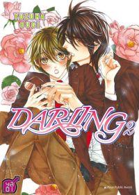 Darling T2, manga chez Taïfu comics de Ougi