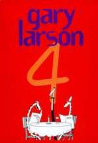Gary Larson T5 : Gary Larson (0), bd chez Dupuis de Larson