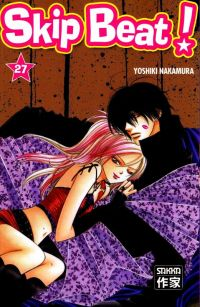 Skip beat ! T27 : , manga chez Casterman de Nakamura