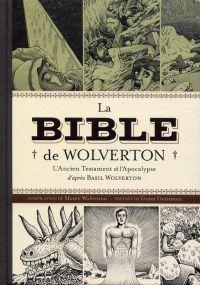 La Bible de Wolverton, comics chez Diabolo éditions de Wolverton