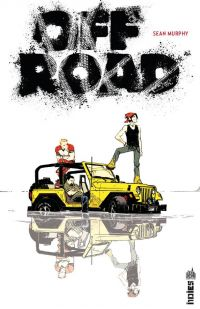 Off Road, comics chez Urban Comics de Murphy