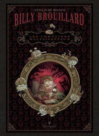 Billy Brouillard T2 : Les Comptines Malfaisantes (0), bd chez Soleil de Bianco