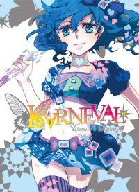 Karneval T10, manga chez Ki-oon de Mikanagi