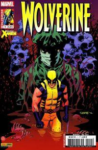 Wolverine (revue) T11 : Le grand bal de la fin du monde, comics chez Panini Comics de Bunn, Aaron, Pelletier, Molina, Meikis, Smith, Lee, Hollowell, Rosenberg, Beredo, Samnee