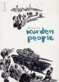 Kurden people, bd chez L'Agrume de Girardi