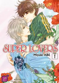 Super lovers T1, manga chez Taïfu comics de Abe