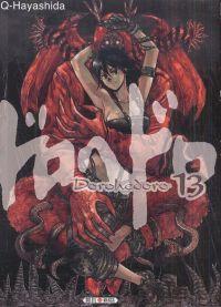 Dorohedoro T13, manga chez Soleil de Hayashida-Q