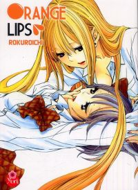 Orange lips, manga chez Taïfu comics de Rokuroichi