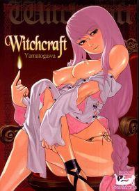 Witchcraft, manga chez Taïfu comics de Yamatogawa