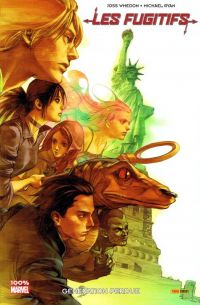 Les fugitifs : Génération perdue (0), comics chez Panini Comics de Whedon, Ryan, Strain, Chen