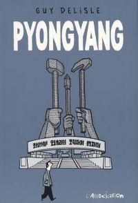 Pyongyang : , bd chez L'Association de Delisle