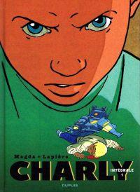 Charly T1 : 1990-1994 (0), bd chez Dupuis de Lapière, Magda, Stassen, Cerise