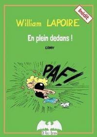 William Lapoire T5 : En plein dedans (0), bd chez De Varly Editions de Ernst