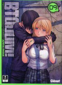 Btooom !  T9, manga chez Glénat de Inoue