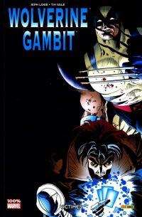 Wolverine / Gambit : Victimes (0), comics chez Panini Comics de Loeb, Sale, Wright
