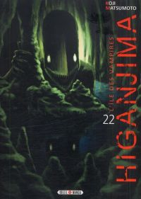 Higanjima T22, manga chez Soleil de Matsumoto