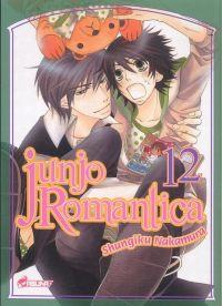 Junjo romantica T12, manga chez Asuka de Nakamura