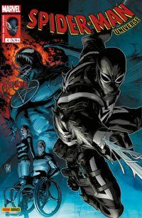 Spider-Man Universe – V. 1, T6 : Les monsres du mal (0), comics chez Panini Comics de Bunn, Remender, Medina, Silas, Shalvey, Atkins, Sotomayor, Loughridge, Zircher
