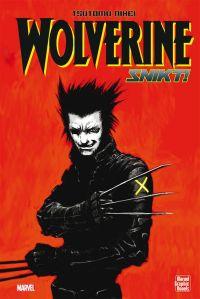 Wolverine - Snikt !, comics chez Panini Comics de Nihei, Guru efx