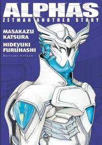 Zetman Alphas : , manga chez Tonkam de Katsura, Furuhashi