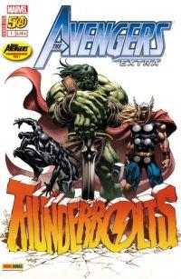 Avengers Extra T7 : Dark Avengers (1/3) (0), comics chez Panini Comics de Parker, Hernandez Walta, Walker, Edwards, Shalvey, Martin jr, Fabela, Sotomayor, Deodato Jr