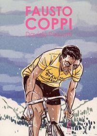 Fausto Coppi, bd chez Cambourakis de Pascutti