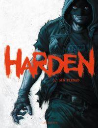 Harden T1 : Sin Piedad (0), bd chez Le Lombard de Diaz