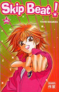 Skip beat ! T28 : , manga chez Casterman de Nakamura