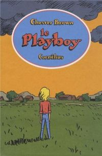 Le playboy, comics chez Cornelius de Brown