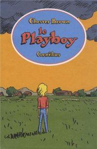 Le playboy, comics chez Cornelius de Brown