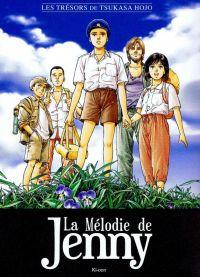 La Mélodie de Jenny, manga chez Ki-oon de Hôjô