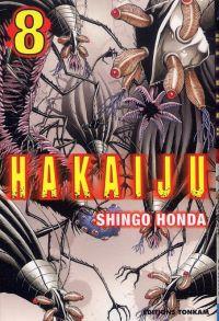 Hakaiju T8 : , manga chez Tonkam de Honda