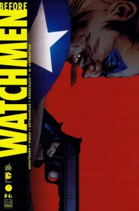 Before Watchmen T4, comics chez Urban Comics de Cooke, Azzarello, Wein, Straczynski, Higgins, Bermejo, Hughes, Lee, Kubert, Noto, Martin, Ciardo, Anderson, Sienkiewicz, Kubert, Chung