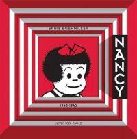 Nancy : 1943-1945, comics chez Actes Sud BD L'An 2 de Bushmiller