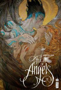 Flight of angels, comics chez Urban Comics de Hawes, Willingham, Mitchell, Guay, Kwitney, Black
