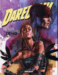 Daredevil - L'homme sans peur : Echo (0), comics chez Panini Comics de Mack