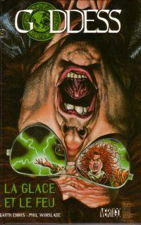 Goddess T2 : La glace et le feu (0), comics chez Le Téméraire de Ennis, Winslade