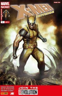 X-Men Universe – Revue V 3, T2 : Sweet Virginia (0), comics chez Panini Comics de Humphries, Cho, Lapham, Garney, Alphona, Arlem, Gonzales, Keith, Gracia, Loughridge, Granov