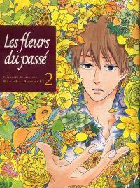 Les fleurs du passé T2, manga chez Komikku éditions de Kawachi