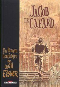 Jacob le cafard, comics chez Delcourt de Eisner
