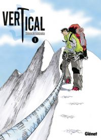 Vertical T1, manga chez Glénat de Ishizuka