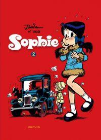 Sophie T2 : 1965-1969 (0), bd chez Dupuis de Jidéhem