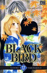 Black bird T17, manga chez Pika de Sakurakouji