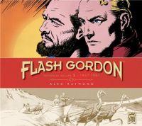 Flash Gordon T2 : 1937-1941 (0), comics chez Soleil de Moore, Raymond