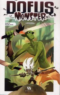 Dofus Monster T11 : Bworker, manga chez Ankama de Dobbs, Tercio