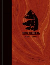 New school, comics chez Çà et là de Shaw